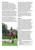 Regional samverkan inom ridsporten - Jordbruksverket - Page 3