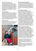 Regional samverkan inom ridsporten - Jordbruksverket - Page 6