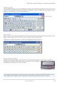 Kort brukerveiledning for Smartboard - Page 5