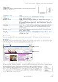 Kort brukerveiledning for Smartboard - Page 7