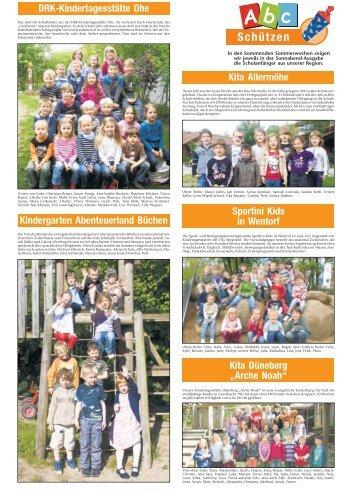 Kita Allermöhe - Bergedorfer Zeitung