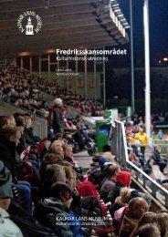 Kulturhistorisk utredning Pdf 14,41 MB - Kalmar kommun