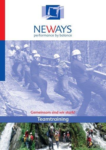 Teamtraining