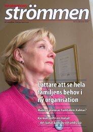 Strömmen oktober 2009 (Pdf, 1,18 MB) - Kalmar kommun