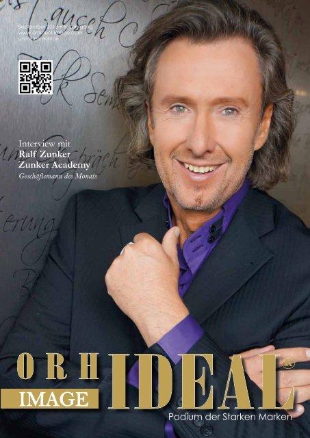 Orhideal IMAGE Magazin - September 2013