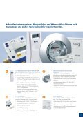 Flexibel und zukunftssicher: Funksystem kaloON MULTI - Kalorimeta - Seite 5