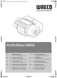PerfectView CAM50 - Karavan.cz