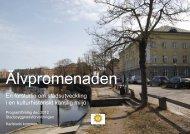 Programförslag december 2012 - Karlstads kommun