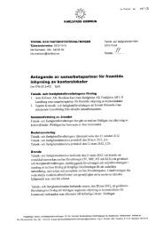 Ida svensson, 054 - 540 67 ss //