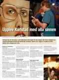 Ungdomens hus Upptäck Karlstad Här föds nya stjärnor - Karlstads ... - Page 4