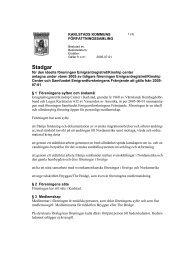 Emigrantregistret - Karlstads kommun