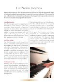 Caring for your Kawai Piano - Kawai Technical Support - Page 4
