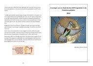 Ervaringen van vier Nederlandse EAPPI begeleiders ... - Kerk in Actie