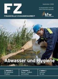 PDF, 973 KB - KfW Entwicklungsbank