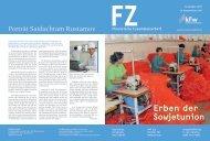 Deutsch (PDF, 825 KB) - KfW Entwicklungsbank