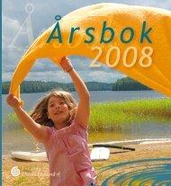Årsbok 2008 - Kuurojen Liitto ry