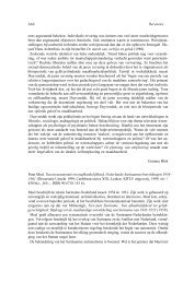 Tussen autonomie en onafhankelijkheid. Nederlands-Surinaamse ...