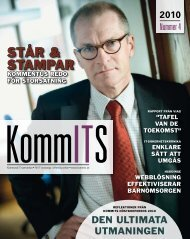 Nr 4 2010.pdf - KommITS