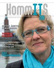 Nr 1 2007.pdf - KommITS