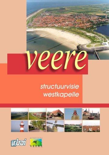 Structuurvisie Westkapelle.pdf - Gemeente Veere
