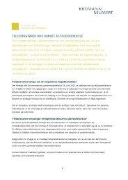Download nyhedsbrevet som pdf - Kromann Reumert