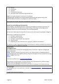 Palliativ behandling i kommunen - Kristiansand kommune - Page 2