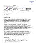 Infeksjonskontrollprogram 2011-2012 - Kristiansand kommune - Page 4