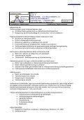 Infeksjonskontrollprogram 2011-2012 - Kristiansand kommune - Page 5