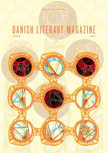 DANISH LITERARY MAGAZINE - Kunst.dk