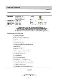 GABl. 2005 - Infodienst - Landwirtschaft, Ernährung, Ländlicher Raum