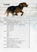 Rovdjur och hundar - Länsstyrelserna - Page 2