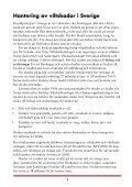Rovdjur och hundar - Länsstyrelserna - Page 4