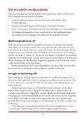 Rovdjur och hundar - Länsstyrelserna - Page 6