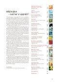 Här är vi nu! mål i sikte 2010 - Länsstyrelserna - Page 3