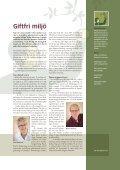 Här är vi nu! mål i sikte 2010 - Länsstyrelserna - Page 7