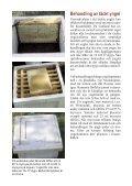 Bekämpning av varroakvalster med spärrboxmetoden JO03:7 hos SJV - Page 3