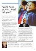 Hur kan vi förebygga psykisk ohälsa hos barn? - Länsstyrelserna - Page 3