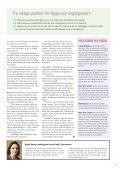 Hur kan vi förebygga psykisk ohälsa hos barn? - Länsstyrelserna - Page 5