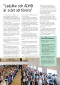 Psykisk ohälsa hos flickor - Länsstyrelserna - Page 3