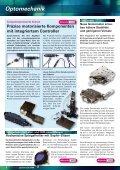 Die Kundeninformation der Laser 2000 GmbH - Seite 2