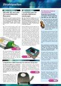 Die Kundeninformation der Laser 2000 GmbH - Seite 5