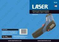 R Copyrigh ASER Copyright L t LASER Copyright ... - Laser Tools