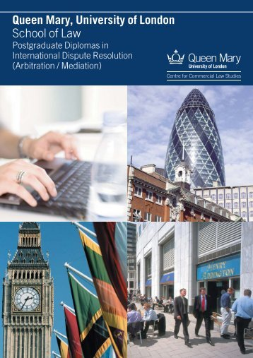 PDF 500kb - School of Law - Queen Mary, University of London