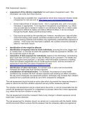 Policy on the Control of Hand Arm Vibration at Work - Loughborough ... - Page 2