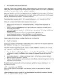 Policy on the Control of Hand Arm Vibration at Work - Loughborough ... - Page 3