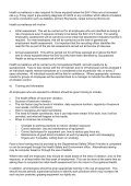 Policy on the Control of Hand Arm Vibration at Work - Loughborough ... - Page 4