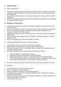 Policy on the Control of Hand Arm Vibration at Work - Loughborough ... - Page 5