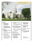 Mars - The Church of Jesus Christ of Latter-day Saints - Page 3
