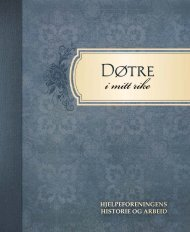 Døtre i mitt rike - The Church of Jesus Christ of Latter-day Saints