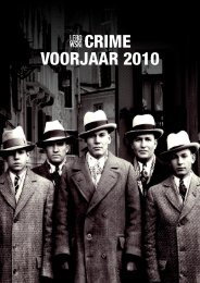 Lebowski-Crime-VJ 2010@6.indd - Lebowski Publishers